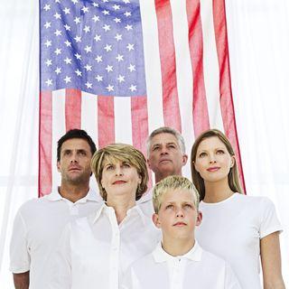 Blended Family 1