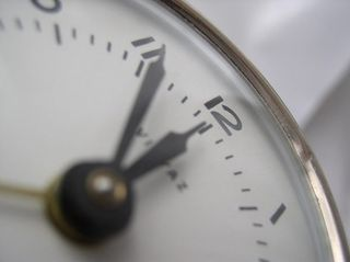 5-to-12 clock