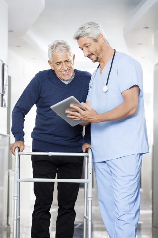 Long-Term Care Industry Changes