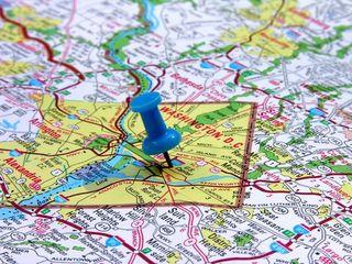 Washington-dc-on-the-map