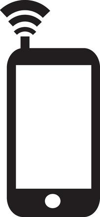 Smart-phone-icon