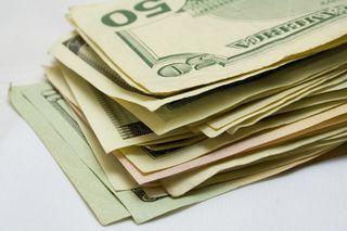 Batch-of-dollars