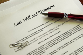 What is a Will Contest