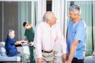 Will Medicare Pay For Nursing Home Care